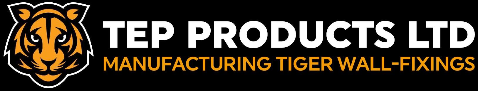 Image of TEP Banner Logo