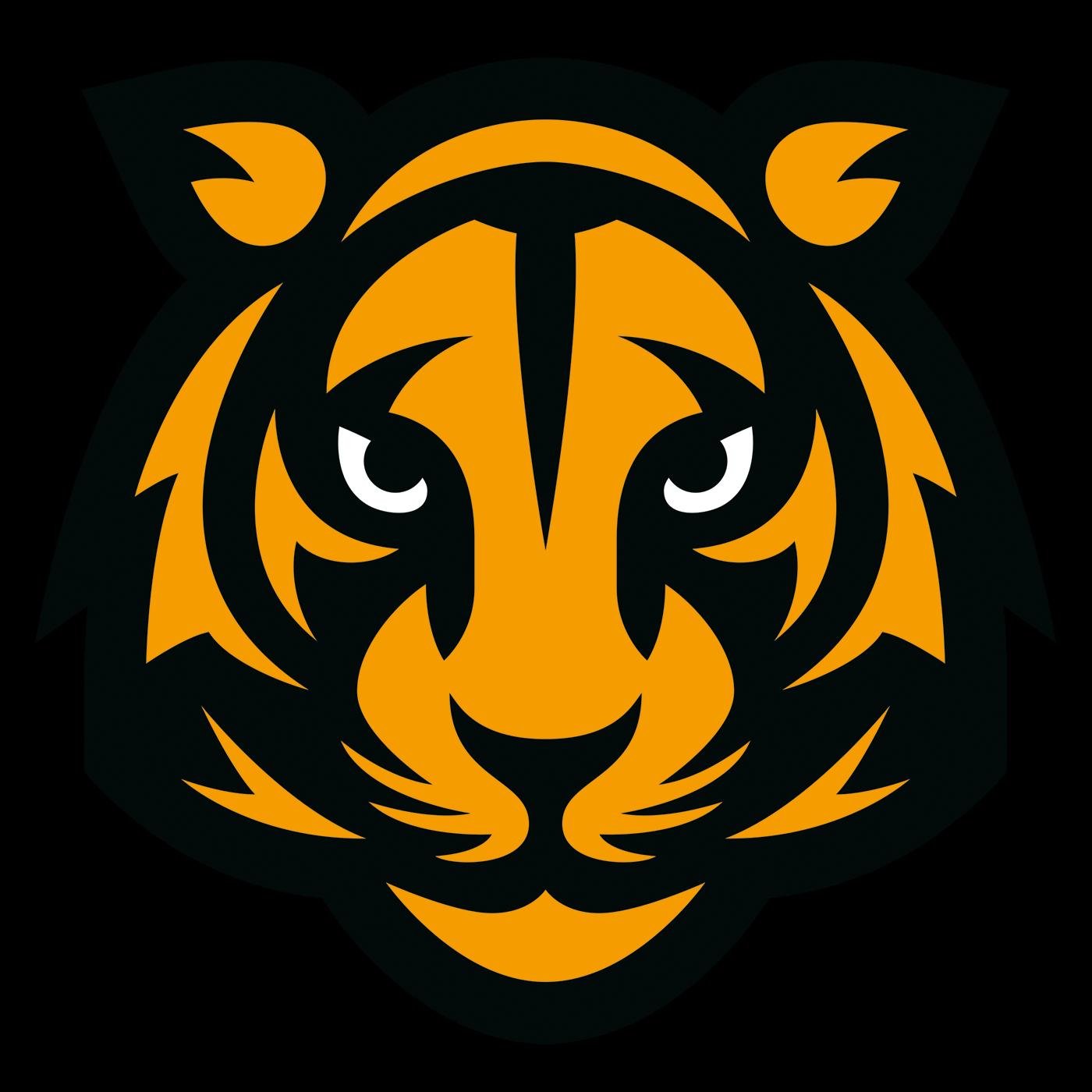 TIGER Ties Logo