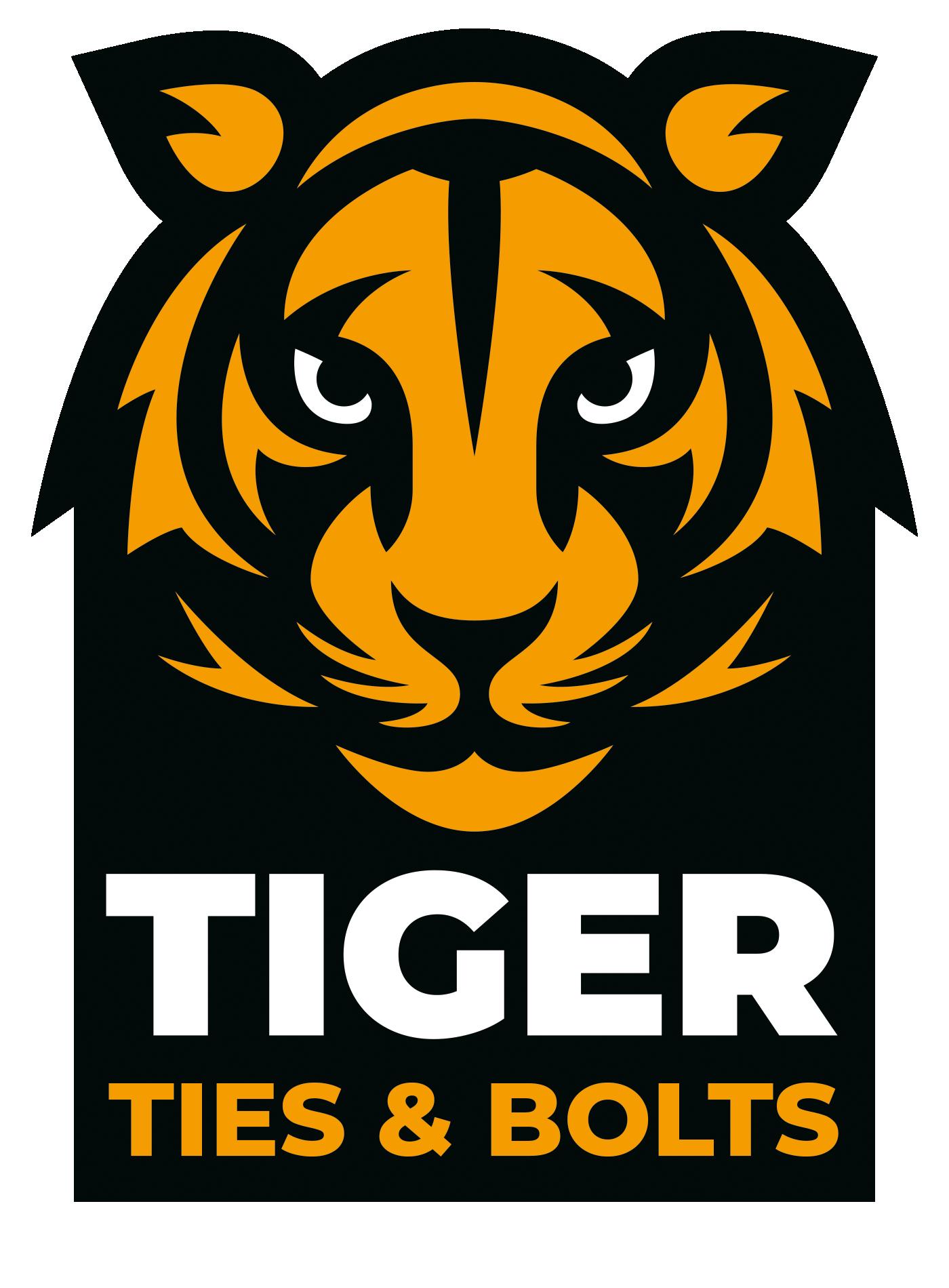 TIGER Ties and Bolts