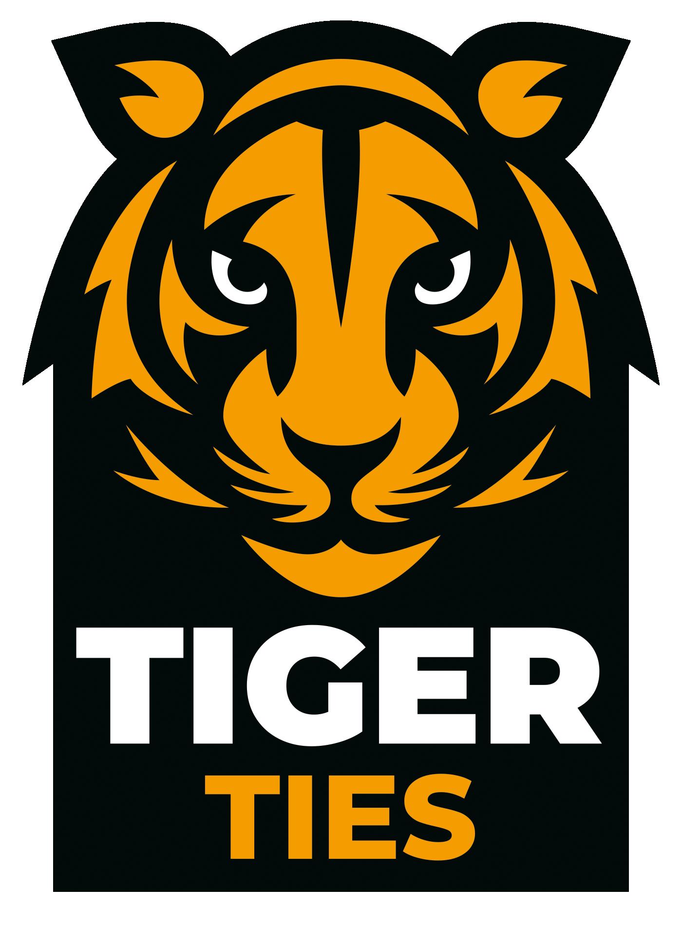 Image of TEP TIGER TIES & BOLTS Logo