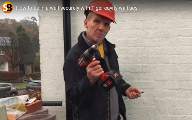 TEP TIGER Ties on YouTube